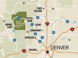 Colorado Microbreweries Map Amazing Denver Breweries Map Pics Printable Map New