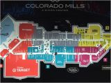 Colorado Mills Mall Map Ca 150 Outlet Shops Colorado Mills Lakewood Reisebewertungen