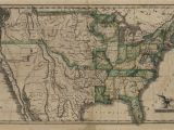 Colorado On the Map Of Usa Datei Map Of the United States 1823 Jpg Wikipedia