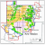 Colorado Power Plants Map Map Of the Colorado Plateau Region with State and County Borders