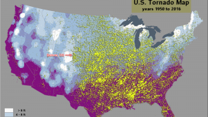 Colorado Precipitation Map where In the U S Gets Both Extreme Snow and Severe Thunderstorms