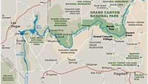 Colorado River Map Grand Canyon Grand Canyon National Park Wikipedia