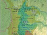 Colorado River Rafting Map 101 Best River Maps Images Blue Prints Cards Map