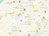 Colorado Springs Bus Route Map Denver Maps Visit Denver