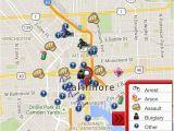 Colorado Springs Crime Map Crime In Parma Parma Oh Crime Map Spotcrime