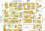 Colorado State University fort Collins Campus Map Colorado State University Map Inspirational asu Interactive Map