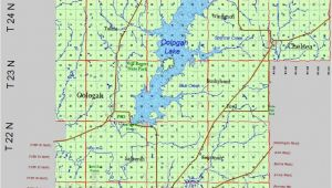 Colorado township Range Map Places to Search for Ancestors Rogers County Ok