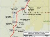 Colorado Train Map 47 Best My Train Images Coupon Coupons Trains