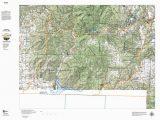 Colorado Unit Map Colorado topo Maps Elegant Course Route Map Colorado topographic