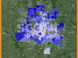 Columbus Ohio Neighborhood Map Columbus Oh Crime Rates and Statistics Neighborhoodscout