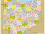 Columbus Ohio Zip Codes Map 97 Best Worldmapstore Images Wall Maps California Map City Maps