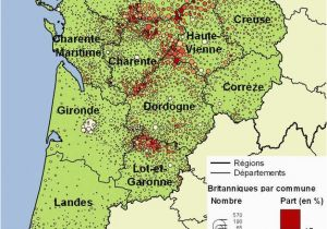 Conques France Map the 39 Maps You Need to Understand south West France the Local