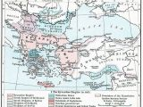 Constantinople Map Europe Pin by Slavisa Milinovic On History Map Constantinople