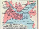 Constantinople On Europe Map Map Of the Ottoman Empire 1451 1481 Constantinople