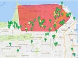 Consumers Power Outage Map Michigan Consumers Energy Outage Map Map Of Florida