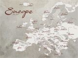 Copenhagen Map Of Europe Map Of Europe Wallpaper 56 Images