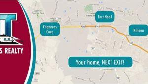 Copperas Cove Texas Map Francisco Latimer Lozano Copperas Cove Tx Real Estate Agent