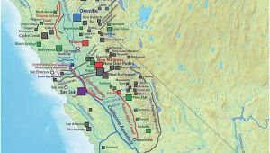 Corning California Map Map Of California Best Of Corning Ca Map Beautiful California Map