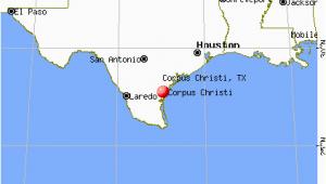 Corpus Christi On Texas Map City Map Of Corpus Christi Texas Business Ideas 2013