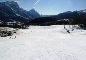 Cortina Italy Map Ski Resort Cortina D Ampezzo Skiing Cortina D Ampezzo
