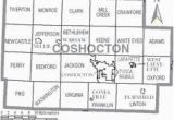 Coshocton County Ohio Map 18 Best Only In Coshocton Ohio Images On Pinterest Coshocton Ohio