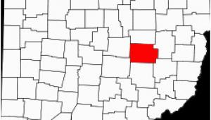 Coshocton Ohio Map Coshocton County Wikipedia