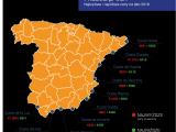 Costa Calida Spain Map Raport Jak Zaoszcza Dzia Na Hiszpaa Skich Wakacjach Nad Morzem