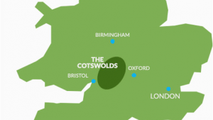 Cotswolds Map England Cotswolds Com the Official Cotswolds tourist Information Site