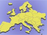 Countries In Europe Map Quiz Guess the Country Quiz Europe