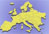 Countries Of Europe Map Game Guess the Country Quiz Europe