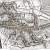Coventry Map England Coventry is Still Medieval In 1749 without Any Industrial