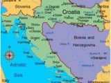 Croatia On Map Of Europe 40 Best Maps Of Central and Eastern Europe Images In 2018