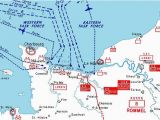 D Day Beaches normandy France Map Pegasus Bridge normandy D Day 6 June 1944