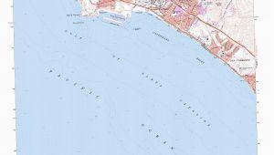 Dana Point California Map Map Of Dana Point California Klipy org