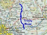 Dayton Texas Map where is Trinity Texas On the Map Business Ideas 2013