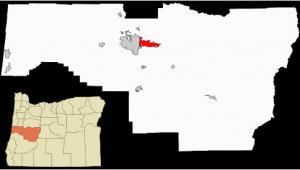 Deadwood oregon Map Springfield oregon Wikiwand