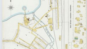 Delta County Michigan Map File Sanborn Fire Insurance Map From Escanaba Delta County