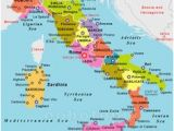 Detail Map Of Italy 31 Best Italy Map Images In 2015 Map Of Italy Cards Drake