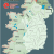 Detailed Map Of Donegal Ireland Wild atlantic Way Map Ireland Ireland Map Ireland Travel Donegal