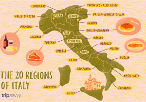 Detailed Map Of Tuscany Italy Map Of the Italian Regions