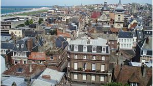 Dieppe France Map Dieppe Wikivisually