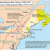 Dominion Of New England Map Province Of Massachusetts Bay Wikipedia
