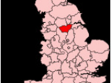 Doncaster On Map Of England Armthorpe Revolvy