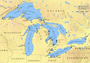 Douglas Lake Michigan Map List Of Shipwrecks In the Great Lakes Wikipedia