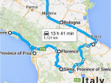 Driving Map Italy Help Us Plan Our Italy Road Trip Travel Italy Travel Road Trip