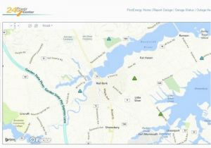 Dte Power Outage Map Michigan Dte Energy Power Outage Map Beautiful ...