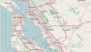 Dublin California Map File Location Map San Francisco Bay area Png Wikipedia
