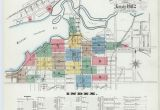 Dundee Michigan Map Map 1900 to 1999 Michigan Library Of Congress