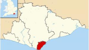 Eastbourne England Map Eastbourne Wikipedia