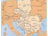 Eastern Europe Map Game Country Names A Maps 2019